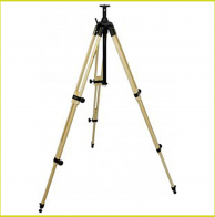 Tripode in legno Microrad NHT-310