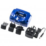 Caricabatterie per rilevatore gas CrowconCaricabatterie per rilevatore gas Crowcon