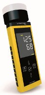 Igrometro T610 non invasivo a contatto Trotec