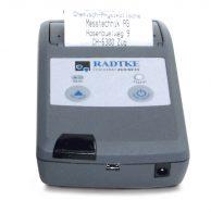 Stampante di protocollo per kit di misura CM Business FOTO