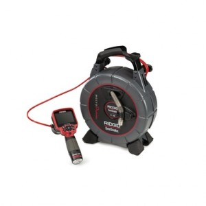 Videoispezione Seesnake Microdrain Ridgid