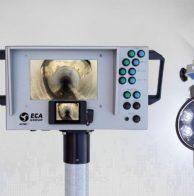 Videoispezione Z PIPE VIEWER MKII
