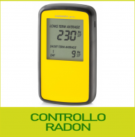 Controllo Radon