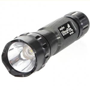 Lampada UV Ultrafire