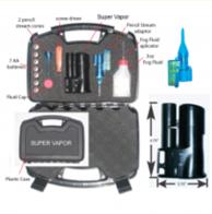 Generatore fumo sintetico Super vapor