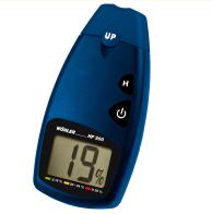Igrometro a penetrazione HF300 Wohler
