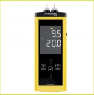Igrometro T510 a penetrazione Trotec