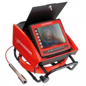 Videoispezione Rocam 3 Multimedia
