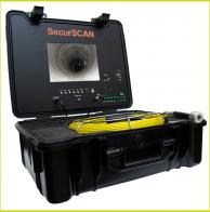 Videoispezione VPI 704 SecurSCAN
