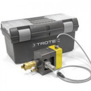 eofono Combinato Digitale -touch-screen, Trotec ld6000 kit1