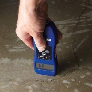 Igrometro a penetrazione HBF 420 Wohler