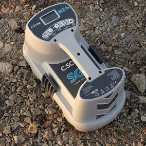SGV4 Generatore di Segnale