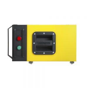 Sistema di misurazione con corrente a impulsi PD200 Trotec