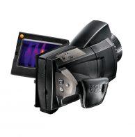 Video radiometrico - Termocamera 890-2 Testo