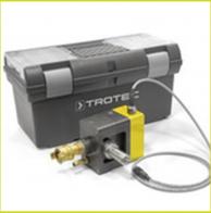 Generatore di onde pulsanti LD-PULS – TROTEC