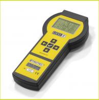 Sistema radio monitoraggio perdite LD5L SET Trotec