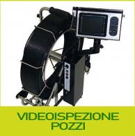 Videoispezioni pozzi