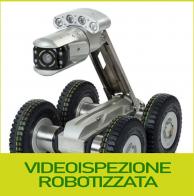 Videoispezioni robotizzate