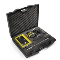 Geofono LD6000 cornice2