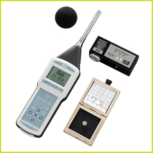 fonometri professionali