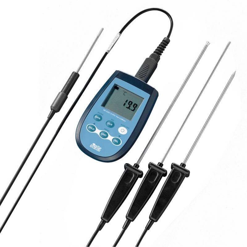 Termometro Hd 2307 0 Carlesi Strumenti Ahorra con nuestra opción de envío gratis. carlesi strumenti